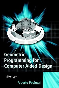 """...an ambitious text that covers a lot of ground...very suitable for postgraduate research and teaching..."" (Computer-Aided Design, 2004)"